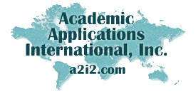 Academic Applications International, Inc.
